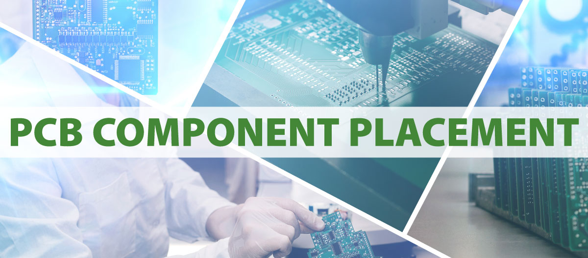 PCB Assembly Component Placement