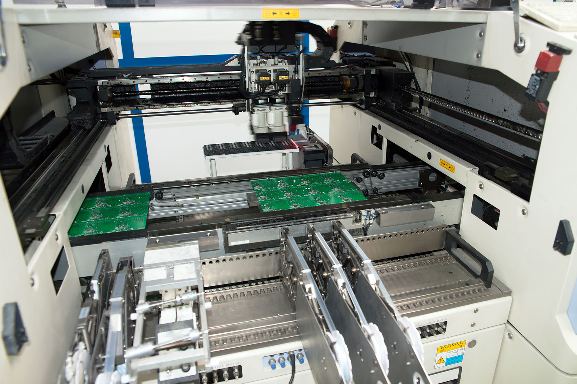 SMT Assembly Manufacturing Equipment